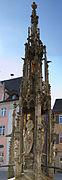 Rottenburg am Neckar - Marktbrunnen.jpg