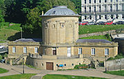 Rotunda Museum Scarborough 060615
