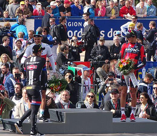 Roubaix - Paris-Roubaix, 12 avril 2015, arrivée (B19).JPG