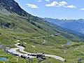 Route du Col du Petit-Saint-Bernard en été (2019).JPG
