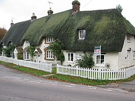 Cottages aan High Street
