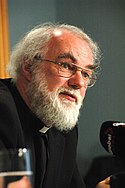 Archbishop of Canterbury, The Most Reverend Dr Rowan Williams.