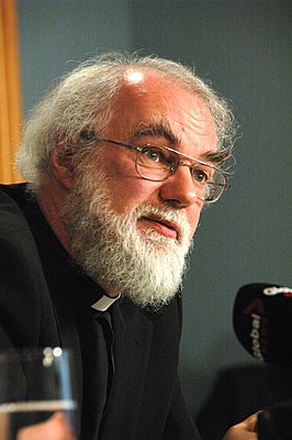 Rowan Williams - by Brian.jpg