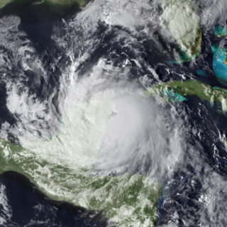 Category 3 Atlantic hurricane in 1995