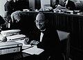 Roy Fritz. Photograph by L.J. Bruce-Chwatt. Wellcome V0027954.jpg