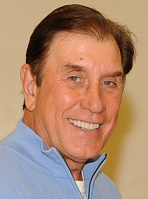 Houston Rockets - Rudy Tomjanovich spent all his playing career with the Rockets, and after becoming the team's head coach in 1992 led Houston to two straight championships.