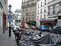 Rue Lepic, Paris 20 November 2006 03.jpg