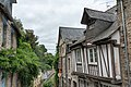 Rue du Petit Fort - Dinan, France - August 15, 2018.jpg