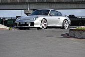 Ruf R turbo based on Porsche 996 turbo.jpg