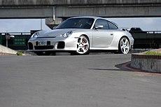 Ruf R turbo based on Porsche 996 turbo.jpg