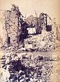 Ruins church in canudos 1897.jpg