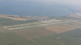 Aéroport de Bourgas