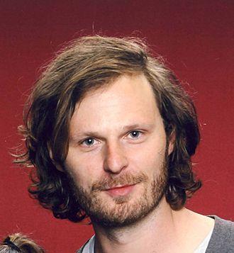 Rupert Young - Rupert Young at Supernova in 2013