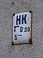 Ruská, značka HK.jpg
