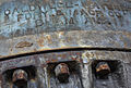 Rusted machinery at Sloss Furnaces, image by Marjorie Kaufman 01.jpg