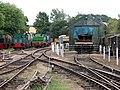 Rutland Railway Museum - geograph.org.uk - 1465702.jpg