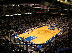 University of Rhode Island - Rams Basketball at Ryan Center