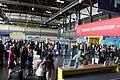 Ryanair Abflughalle at Bremen Airport 003.JPG