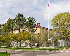 venäjän konsulaatti