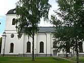 Fil:Säters kyrka 1.JPG
