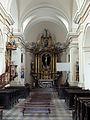 Słomniki Kościół Bożego Ciała; fot. 19.jpg