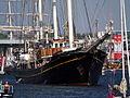 SAIL Amsterdam - Gulden Leeuw pic1.JPG