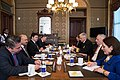 SD meets with Turkish defence minister 170516-D-GY869-052 (34704071785).jpg
