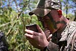 SERE specialist conducts jungle survival training.jpg