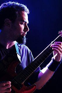 Shane Gibson (musician)