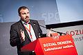 SPÖ Bundesparteitag 2014 (15878980866).jpg