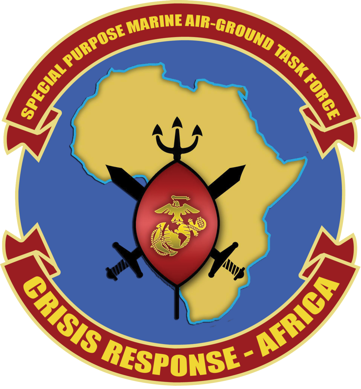 Special Purpose Marine Air-Ground Task Force – Crisis ...
