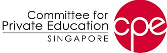 Committee for Private Education - Image: SSG CPE Logo RGB