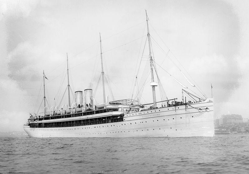 File:SS Hohenzollern II liner 1890s.jpg