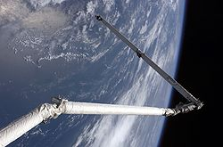STS-114 robot arm extension.jpg