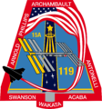 STS-119 patch.png