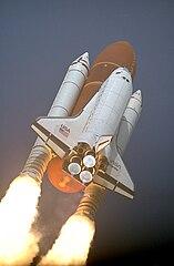 nasa shuttle development triumph and tragedy - 736×1124