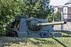 SU-100 in the Great Patriotic War Museum 5-jun-2014.jpg