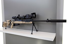 SV-98 sniper rifle at Military-technical forum ARMY-2016 01.jpg