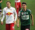 SV Ried RB Salzburg (Februar 2016) 06.JPG
