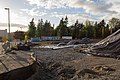 S 200th Link Construction- Parking Garage Site Prep (15548254662).jpg