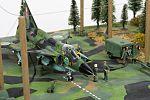 Saab SH 37 Viggen klargöringsplats modell 001.jpg