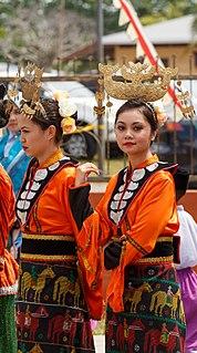 Sama-Bajau Moro indigenous ethnic group of Maritime Southeast Asia