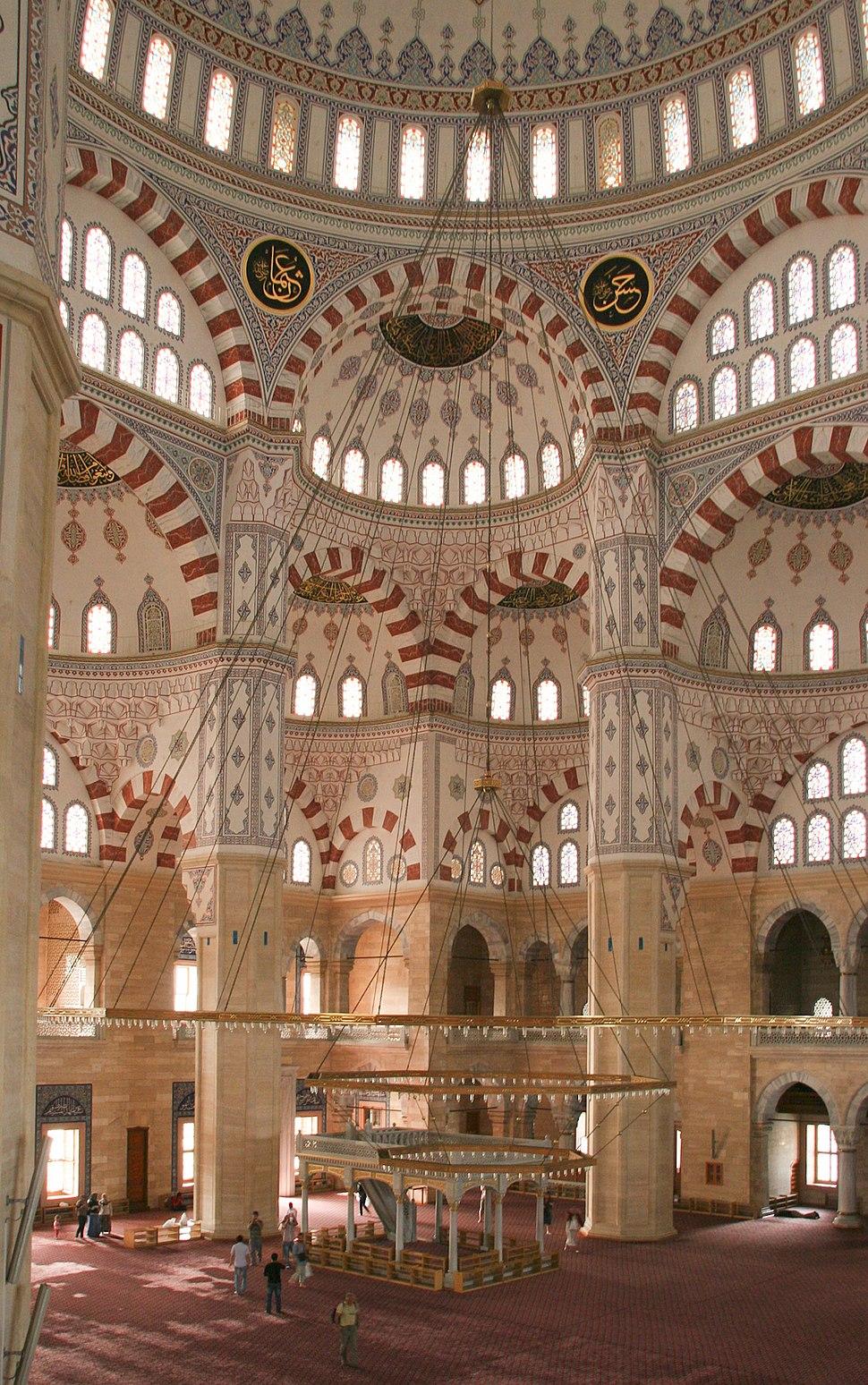 Sabanc%C4%B1 Central Mosque - Adana