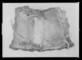 Sadel, Frankrike, 1600-talets mitt - Livrustkammaren - 19082.tif