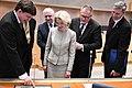 Saeimas priekšsēdētājas oficiālā vizīte Zviedrijā (32424708767).jpg