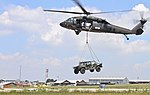 Safe and secure, MNBG-E Soldiers train on sling load operations 150706-A-RN359-049.jpg