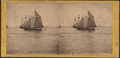 Sailing down the bay, by E. & H.T. Anthony (Firm).png