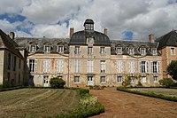 Saint-Aignan72 - château 06.JPG