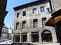 Saint-Flour - Maison - Place du Palais de Justice 1 (pas dans liste) (2-2016) P1040679.jpg