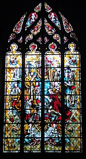 Max Ingrand French stained-glass artist